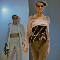 Prague fashion week - accessoires